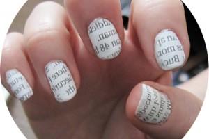 topshop nails